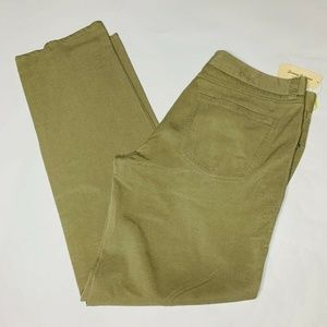 Tommy Bahama Mens Pants Size 34 Waist Inseam New